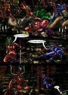Gothika: Equilibrium : Capítulo 5 página 24