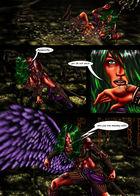 Gothika: Equilibrium : Capítulo 5 página 26