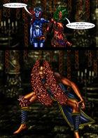Gothika: Equilibrium : Capítulo 5 página 31