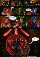 Gothika: Equilibrium : Capítulo 5 página 32