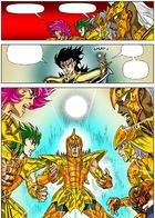 Saint Seiya - Eole Chapter : Chapter 7 page 5