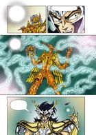 Saint Seiya - Eole Chapter : Chapter 7 page 7