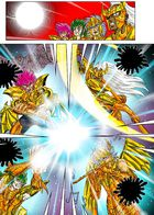Saint Seiya - Eole Chapter : Chapter 7 page 3