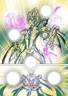 Saint Seiya - Eole Chapter : Chapter 7 page 12