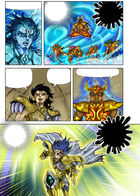 Saint Seiya - Eole Chapter : Chapter 7 page 19