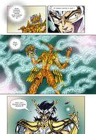 Saint Seiya - Eole Chapter : Chapitre 7 page 7
