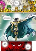 Saint Seiya - Eole Chapter : チャプター 7 ページ 6