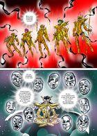 Saint Seiya - Eole Chapter : Chapitre 7 page 8