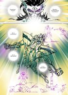 Saint Seiya - Eole Chapter : チャプター 7 ページ 11
