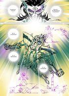 Saint Seiya - Eole Chapter : Chapitre 7 page 11