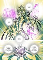 Saint Seiya - Eole Chapter : チャプター 7 ページ 12