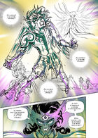 Saint Seiya - Eole Chapter : チャプター 7 ページ 13