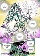 Saint Seiya - Eole Chapter : Chapitre 7 page 13