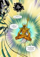 Saint Seiya - Eole Chapter : Chapitre 7 page 15