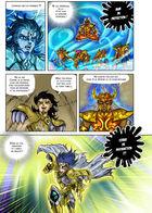 Saint Seiya - Eole Chapter : Chapitre 7 page 19