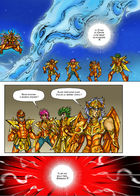 Saint Seiya - Eole Chapter : チャプター 7 ページ 21