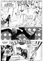 Demon's World : Chapitre 1 page 2