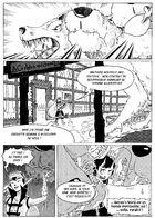 Demon's World : Chapitre 1 page 3