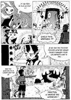 Demon's World : Chapitre 1 page 4