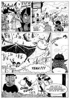 Demon's World : Chapitre 1 page 7