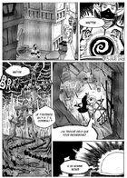 Demon's World : Chapitre 1 page 8