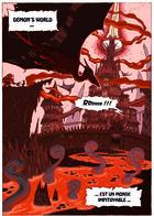 Demon's World : Chapitre 1 page 1
