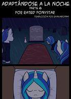 Adaptándose a la noche : Capítulo 1 página 6