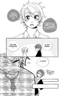 His Feelings : Chapitre 12 page 12