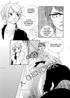 His Feelings : Chapitre 12 page 19