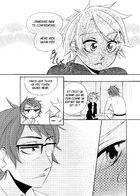 His Feelings : Chapitre 12 page 21