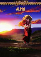 Les légendes de Dunia : Chapitre 3 page 1