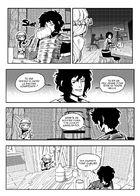 Les légendes de Dunia : Chapitre 3 page 2