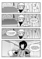 Les légendes de Dunia : Capítulo 3 página 3