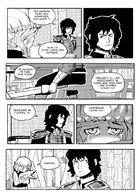 Les légendes de Dunia : Chapitre 3 page 6