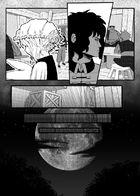 Les légendes de Dunia : Chapitre 3 page 7