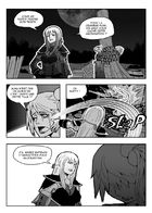Les légendes de Dunia : Chapitre 3 page 8