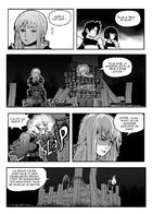 Les légendes de Dunia : Chapitre 3 page 9