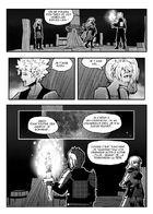Les légendes de Dunia : Capítulo 3 página 10