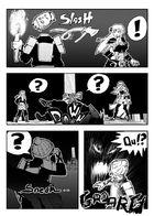 Les légendes de Dunia : Chapitre 3 page 11