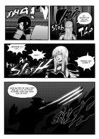 Les légendes de Dunia : Capítulo 3 página 12