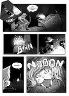 Les légendes de Dunia : Capítulo 3 página 13