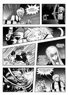 Les légendes de Dunia : Capítulo 3 página 14