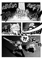 Les légendes de Dunia : Capítulo 3 página 15