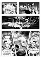 Les légendes de Dunia : Capítulo 3 página 16