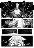 Les légendes de Dunia : Capítulo 3 página 17