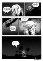 Les légendes de Dunia : Chapitre 3 page 18