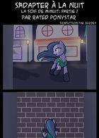 S'adapter à la Nuit : Chapitre 2 page 1