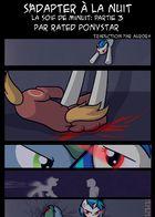 S'adapter à la Nuit : Chapitre 2 page 3
