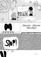 Journal intime d'un supermarché : Chapitre 8 page 19