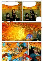 Hémisphères : チャプター 20 ページ 4
